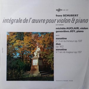Schubert vol.2