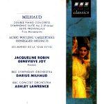 Milhaud 1996